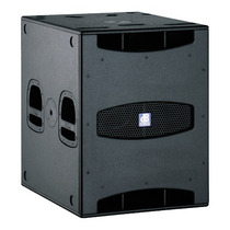 Db Technologies Sub 18d Active Bandpass Subwoofer 1000w/rms