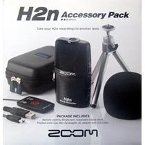 Zoom H2n - Accessory Pack - Accesorios Para Zoom H2n