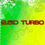 Calcomania Decoracion Porton Isuzu Pick Up 2.5d Turbo