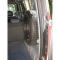 Soporte Auxilio Lateral Para Renault Kangoo