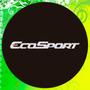 Calcomania Para Cubre Ruedas De Ecosport