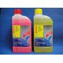 Refrigerante Bosch Rojo Al50% Long Life Dura 5 Años Lubrione