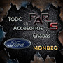 Panel De Puerta Delan. 93/01 Importado Ford Mondeo Y Mas...