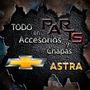 Panel De Puerta 97/11orig. Der/izq Chevrolet Astra Y Mas...