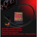 Chip De Potencia Vw Bora 1.9 Tdi Turbo Diesel Potencia 100hp