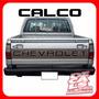 Calco Chevrolet Luv