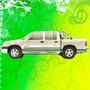 Calco Decoracion Chevrolet S10 Cardon Limited
