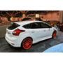 Kit Deportivo Con Aleron Ford Focus Kinetic Originl 3dcarbon