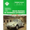 Vw Escarabajo + Manual Despiece Y Taller