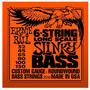 Ernie Ball 2838 Para Bajo 6 Cuerdas 32 / 130 Long Scale Slky
