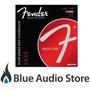 Encordado Fender Para Bajo 7250l 4 Cuerdas 040-100