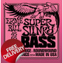 Cuerda Bajo Ernie Ball Super Slinky
