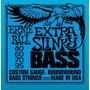 Ernie Ball 2835 Para Bajo 4 Cuerdas 40 / 95 Extra Slinky