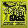Ernie Ball 2832 Para Bajo 4 Cuerdas 50 / 105 Regular Slinky