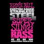 Ernie Ball 2844 Bajo 4 Cuerdas 45 / 100 Stainless Steel