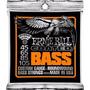 Ernie Ball 3833 Bajo 4 Cuerdas 45 / 105 Coated Hybrid Slinky