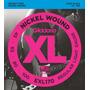Daddario Exl170 Encordado .045 De Bajo 4 Cuerdas Importado