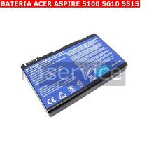 Bateria Para Notebook Acer Aspìre 5610 Calidad Garantía!