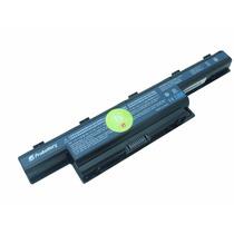 Bateria Notebook Acer 4551 4771 5741 5740 La Plata