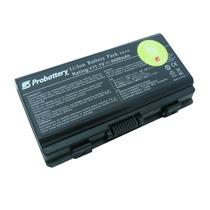 Batería P/ Notebook Asusx51l Mx765 T12fg Mx35, Mx36, Gtia!
