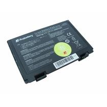 Batería Notebook Asus K40 K50 K60 A32-f82 A32-f52 La Plata