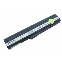 Batería Notebook Asus K52 A40 A52 X42 X52 P42 P62 La Plata
