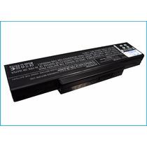 Batería P/ Bangho 1500, M740bat-6, Bty-m66, A32-f2, Squ-528