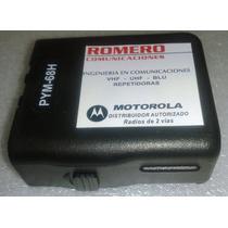 Bateria Para Motorola Gp68 Alta Capacidad Nimh - Romero Com.