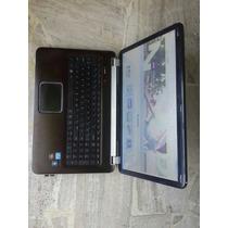 Notebook Hp Dv7 Dv7t-6000cto 8gb 750g Con Batería Extendida