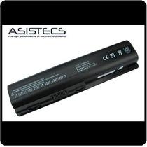 Bateria P/ Notebook Hp Compaq Dv4 Dv5 Cq40 Cq50 Cq60 Cq70 G5