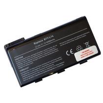 Bateria P/ Notebook Msi Ms-1681 Cr600 Cr620 A6200 Bty-l74/75
