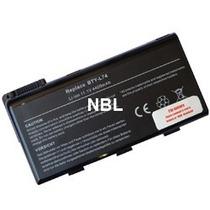 Bateria Notebook Msi Cr600 610 A5000 Bty-l74 Nbl Martinez