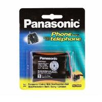Bateria Panasonic Original Hhr-p501 Tandy Et1112 / Et1114 /