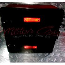 Caja Delivery Reforzada C/estante