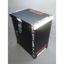 Valija De Aluminio Térmica Con Cierre Con Llave De 21 Litros