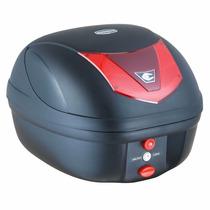 Baul Moto Ls2 Coocase Vivo 28 Litros Basic Urquiza Motos