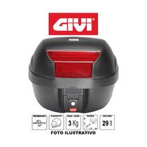 Baul Givi E29n Moto 29lt C/base/incluida Motoscba