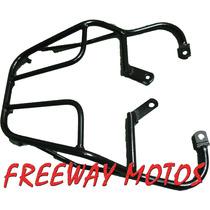 Portaequipaje Honda Twister 250 Reforzado En Freeway Motos !