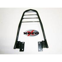 Porta Equipaje Parrilla Ybr 125 Mod Nuevo 2013 En Adelante