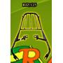 Parrilla Porta Equipaje Marca Rak Honda Biz C125.