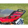 Porta Equipaje Honda Cbx 250 Ira Nacional Reforzado Pintado