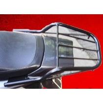 Porta Equipaje Reforzado Yamaha Ybr 125 2012/2013