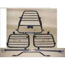 Honda Twister Cbx 250 Portaequip. Y Sop. Lat.p- Baúles