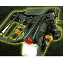 Parrilla Porta Equipaje Reforzado Marca Rak Para Yamaha Fz16