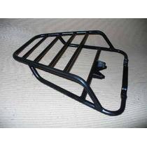 Portaequipaje Macizo Honda Cbx 250 Twister