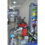 Tienda Bike-centrado De Rueda Servicio Tecnico Especializado
