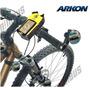 Soporte Bicicleta Moto P/ Gps Garmin Etrex Legend Vista H