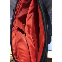 Funda Maletin Porta Notebook Impermeable Hasta 39cm
