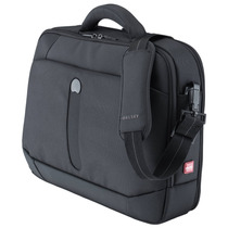 Delsey Bellecour Maletin Porta Notebook 15,6 Negro