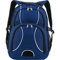 Mochila 15,4 Pulg P/notebook C453 Azul,envio Cap Gratis